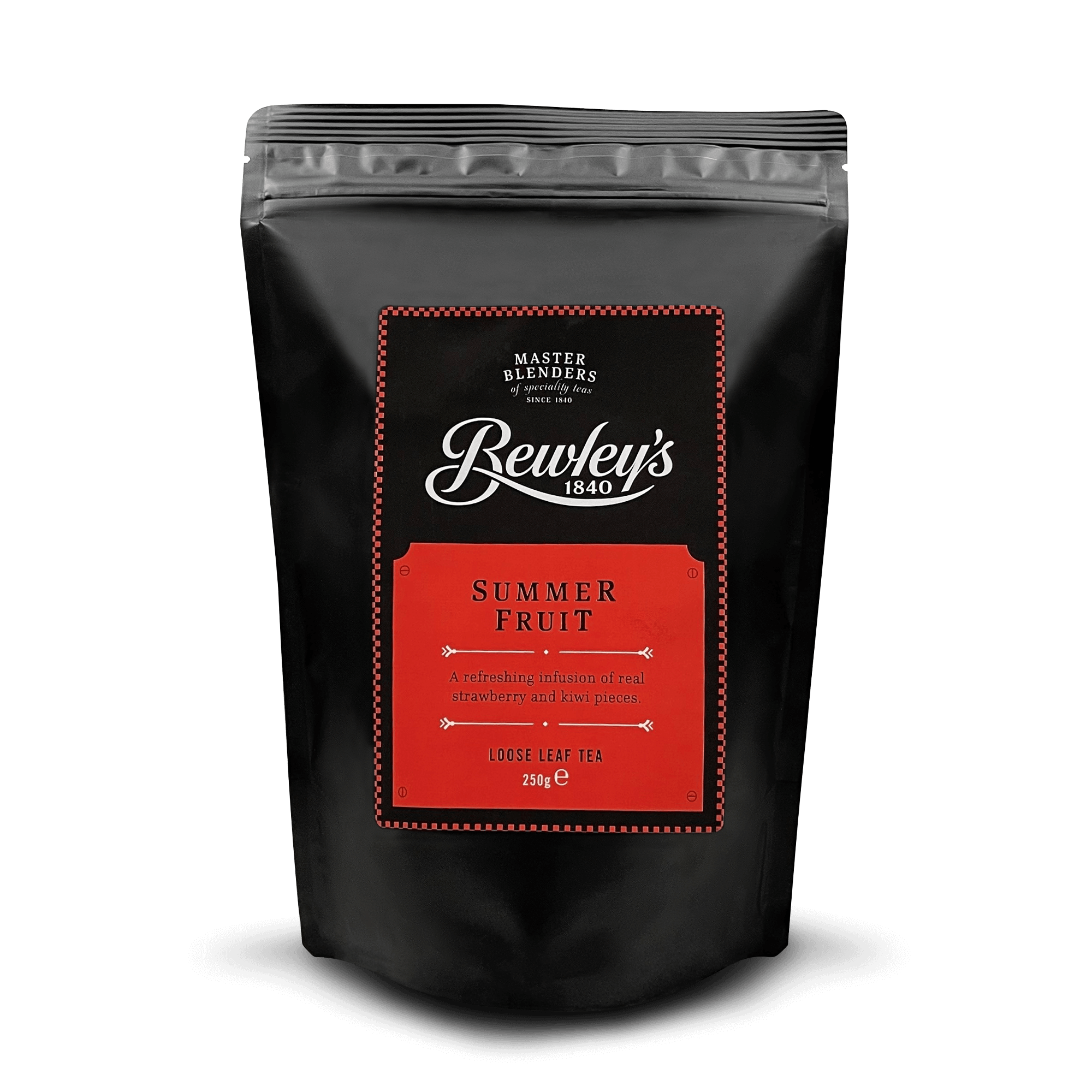 Bewley's Summer Fruit Loose Tea - Bewley's Tea & Coffee
