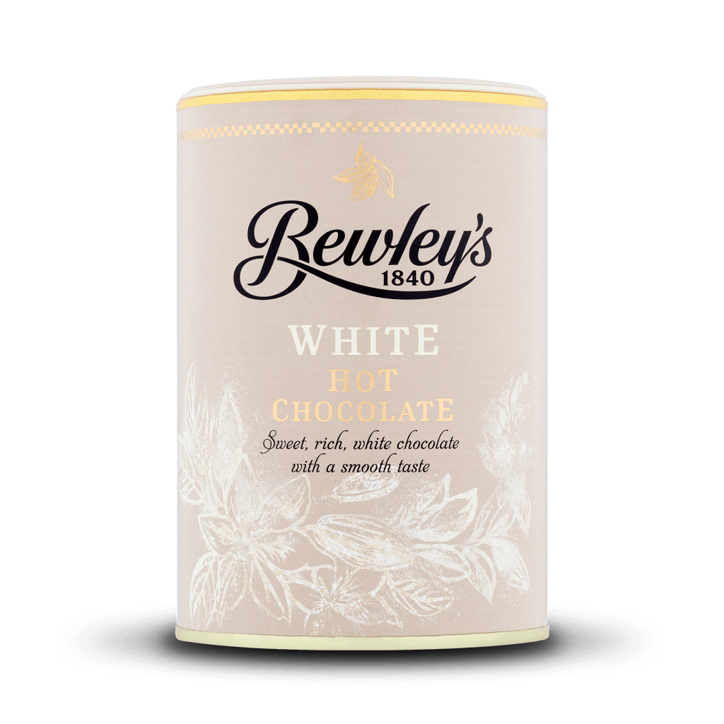 Bewley's White Hot Chocolate