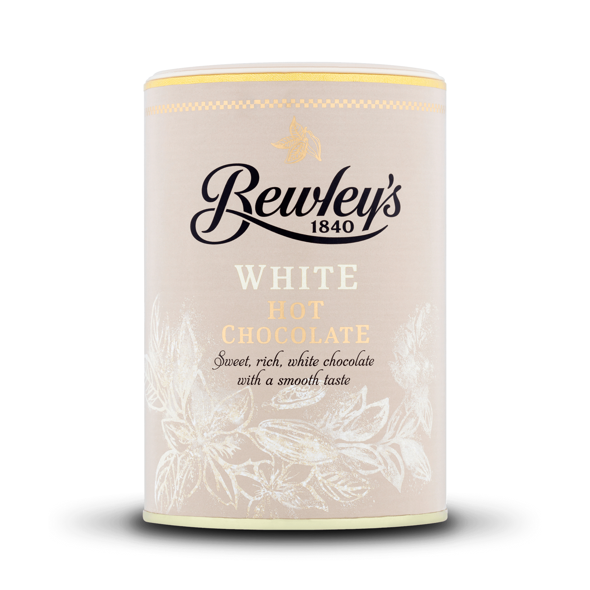 Bewley's White Hot Chocolate - Bewley's Tea & Coffee