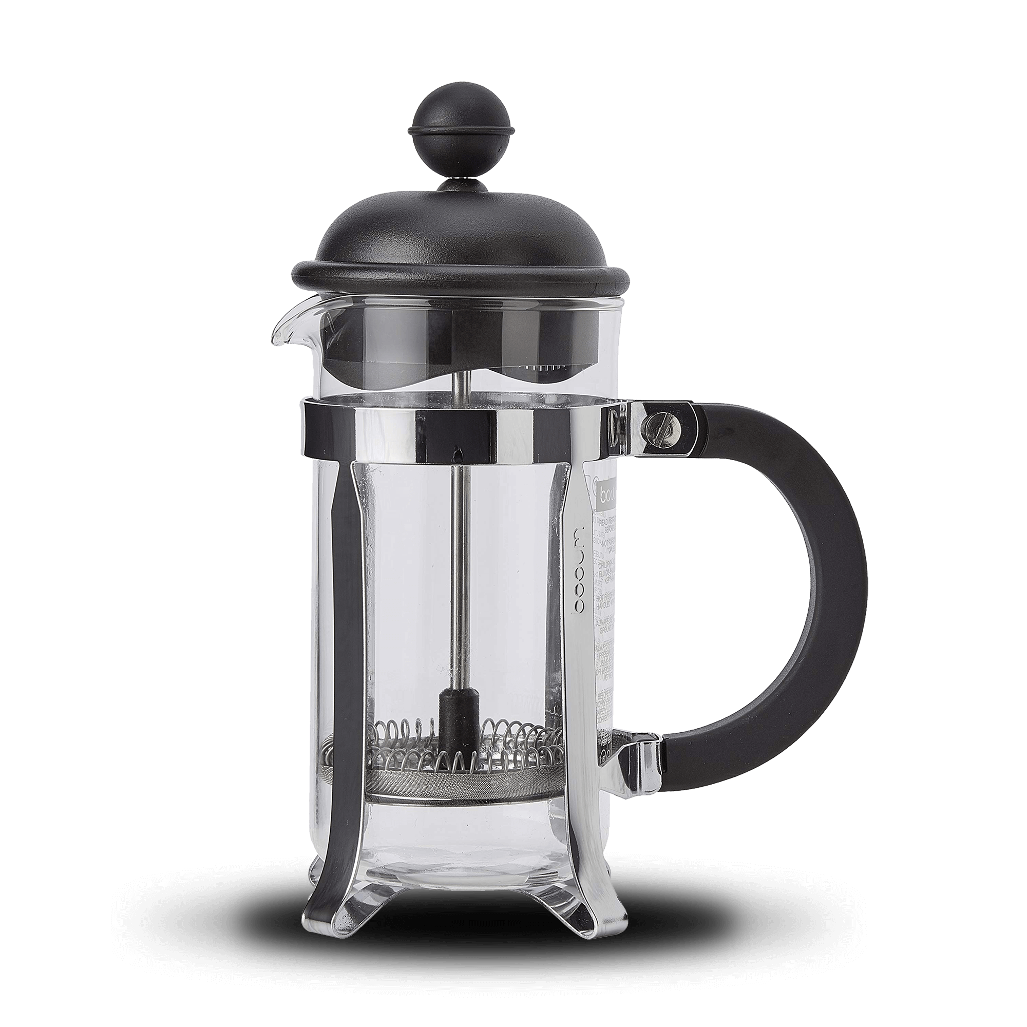 3 Cup Cafetiere - Bewley's Tea & Coffee