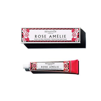 Rose Amelie Håndcreme (30 ml)