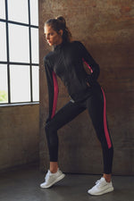 Color Block Active Leggings