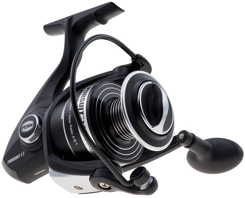 NEW: Penn Pursuit II 3000 Spinning Reel