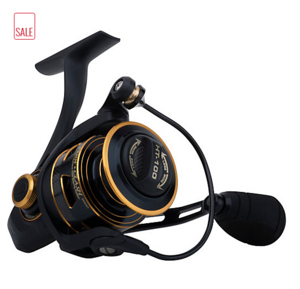 Penn Clash Premium Spinning Reel