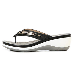 Wow!! | Last Day 50% OFF | Women Soft Arched Sole Comfortable Casual Slippers