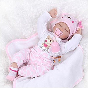 🔥ON SALE🔥Real Lifelike Journey Reborn Baby Doll