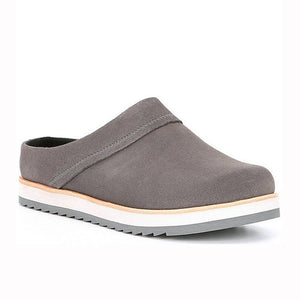 Women's Suede Round-Toe Flat Slippers **Save 50%OFF WITH LIMITED OFFERS
