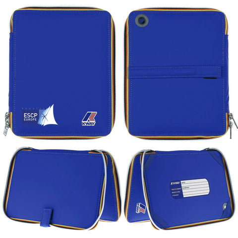 Waterproof iPad Case Regatta ESCP Europe