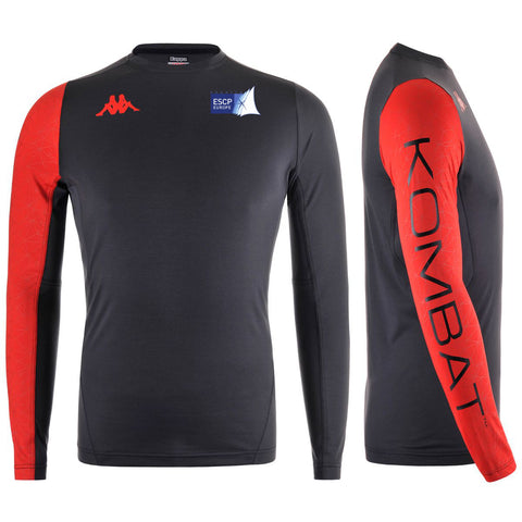 Man Sailing Shirt Regatta ESCP Europe