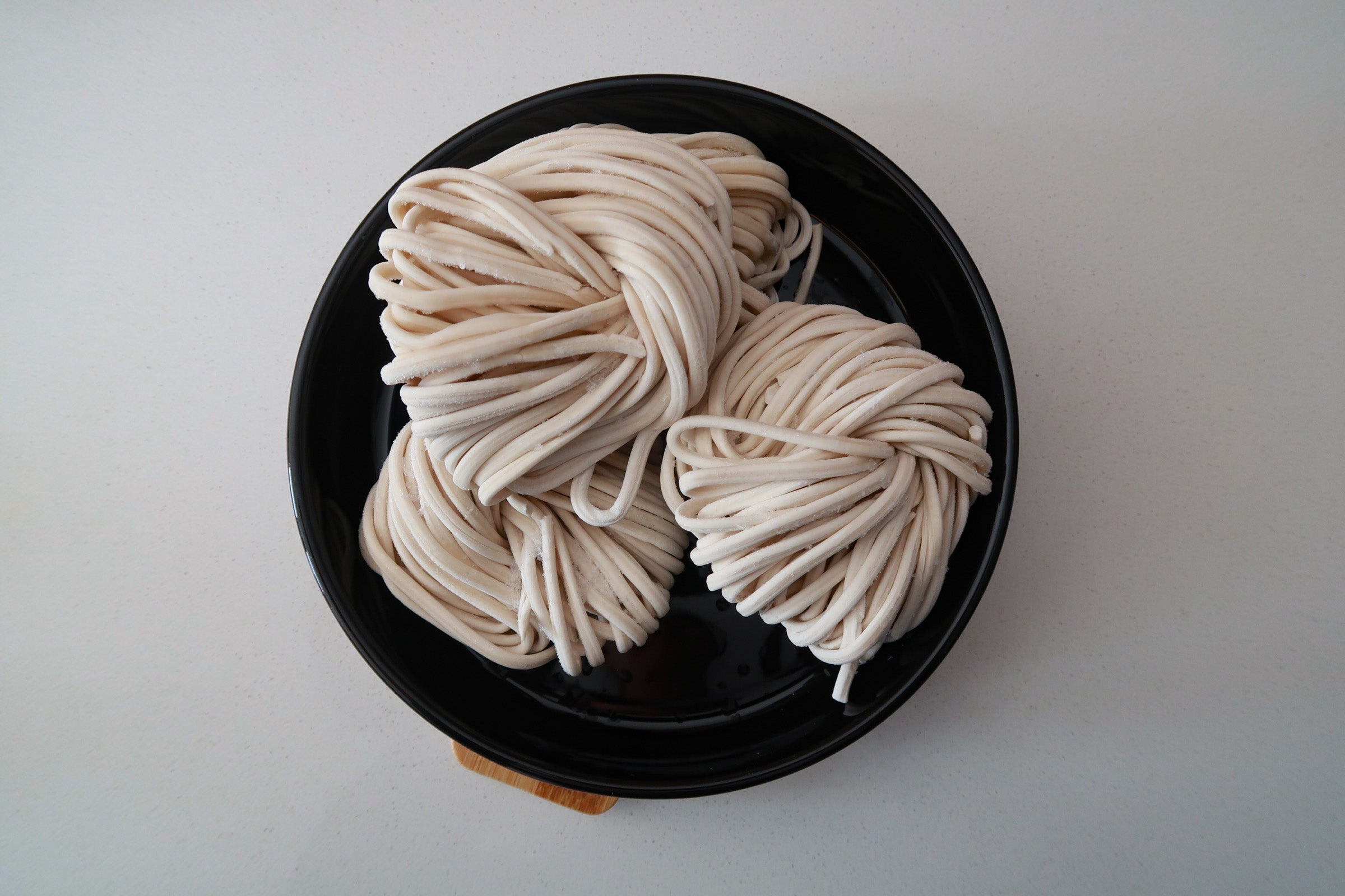 Fresh Frozen Noodles </br> 新鮮麵條