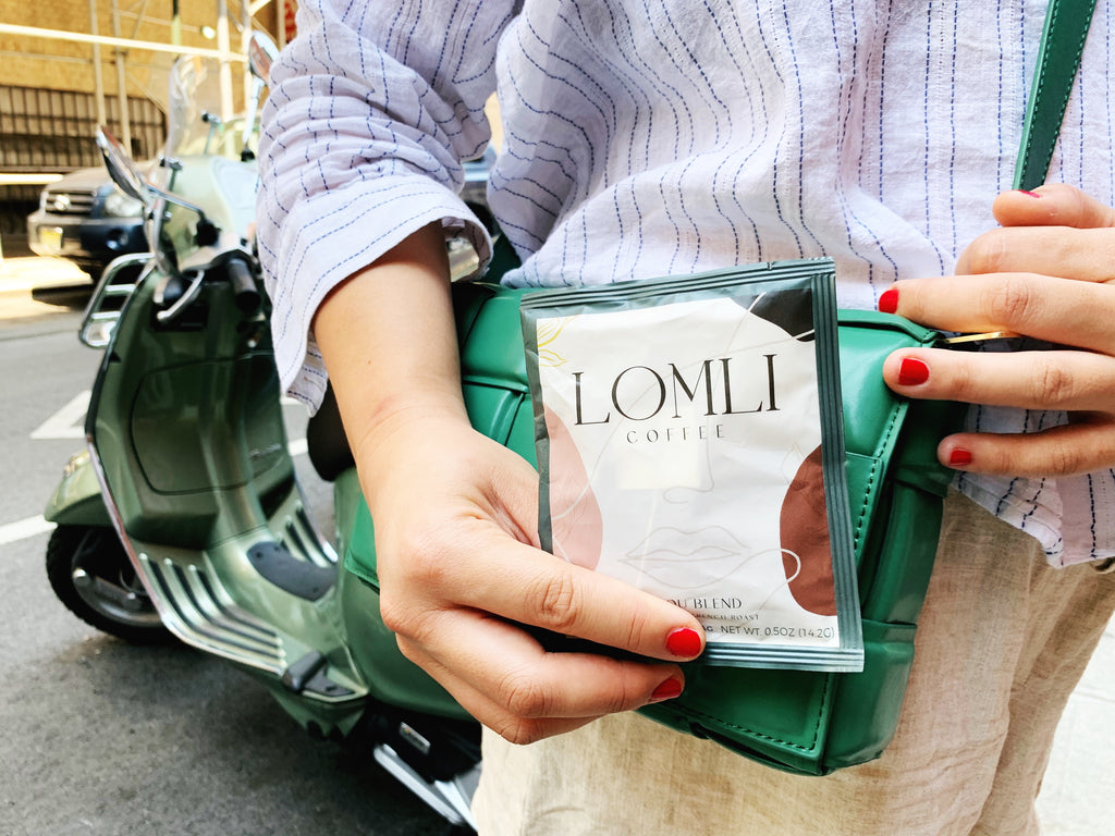 LOMLI Collection