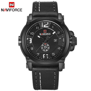 Relógio Naviforce Sport Military