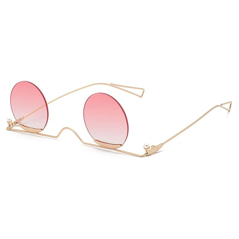 180 Degrees S2 Sunglasses sunglasses Posh Loox Pink poshloox