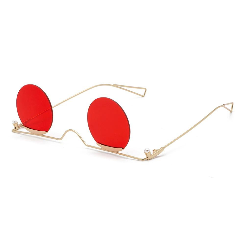 180 Degrees S2 Sunglasses sunglasses Posh Loox Red poshloox