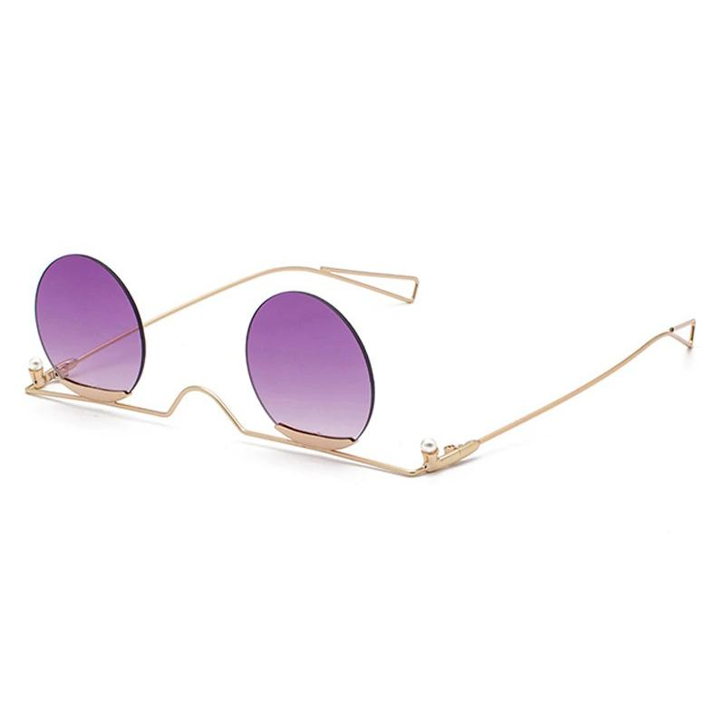180 Degrees S2 Sunglasses sunglasses Posh Loox Violet poshloox