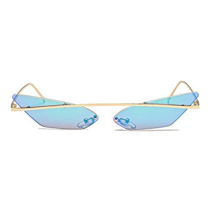 2030 Cat-eye Sunglasses Sunglasses Posh Loox poshloox