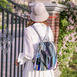 Acid Canvas Backpack Posh Loox poshloox