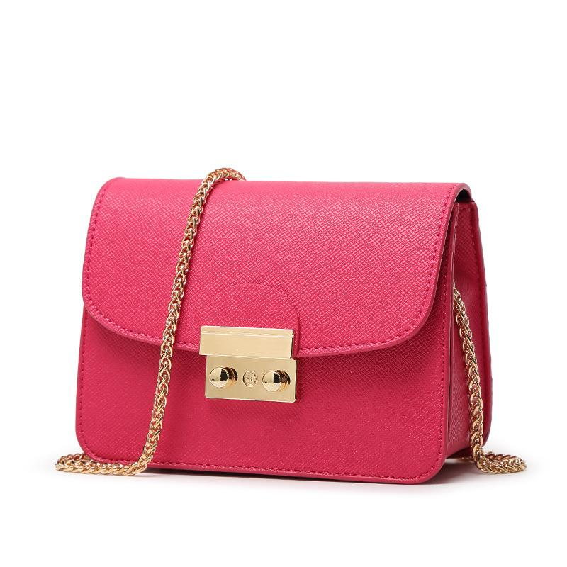 Allure Crossbody Bag Posh Loox Blush poshloox