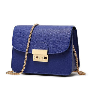 Allure Crossbody Bag Posh Loox Royal Blue poshloox