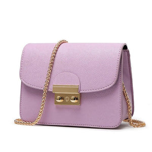 Allure Crossbody Bag Posh Loox Violet poshloox