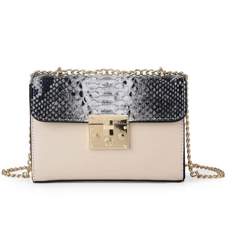 Aphrodite S1 • Limited Edition Crossbody Bag Posh Loox Beige poshloox