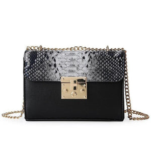 Aphrodite S1 • Limited Edition Crossbody Bag Posh Loox Black poshloox