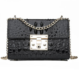 Aphrodite S2 • Limited Edition Crossbody Bag Posh Loox Black poshloox