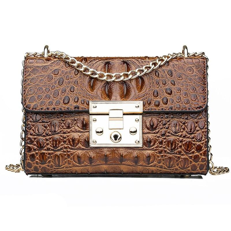 Aphrodite S2 • Limited Edition Crossbody Bag Posh Loox Brown poshloox