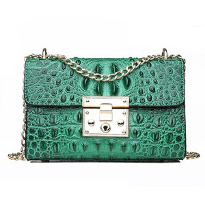 Aphrodite S2 • Limited Edition Crossbody Bag Posh Loox Mint poshloox