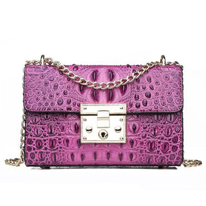 Aphrodite S2 • Limited Edition Crossbody Bag Posh Loox Purple poshloox