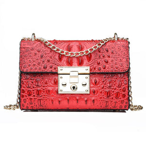 Aphrodite S2 • Limited Edition Crossbody Bag Posh Loox Red poshloox