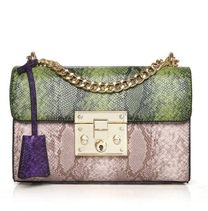 Aphrodite S3 • Limited Edition Crossbody Bag Posh Loox Green poshloox