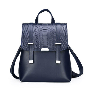 Apollo Backpack Posh Loox Navy poshloox