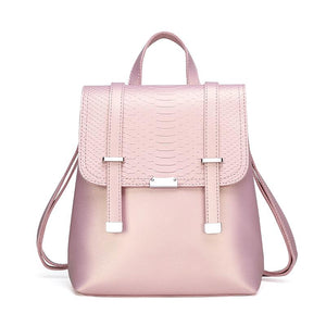 Apollo Backpack Posh Loox Pink poshloox