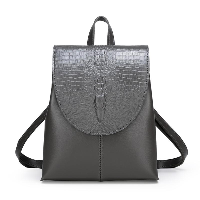 Apollo x PL • Limited Edition Backpack Posh Loox Grey poshloox