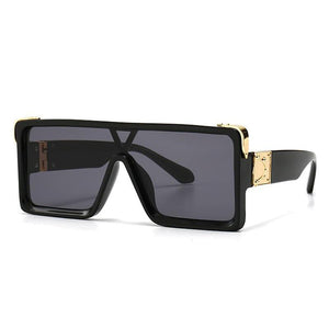 Athena Sunglasses Sunglasses Posh Loox Black poshloox