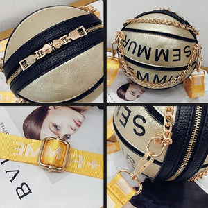 Baller SEMMUR x PL • Limited Edition Shoulder Bag Posh Loox poshloox