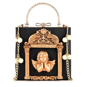 Celestial • Limited Edition Handbag Posh Loox Black poshloox