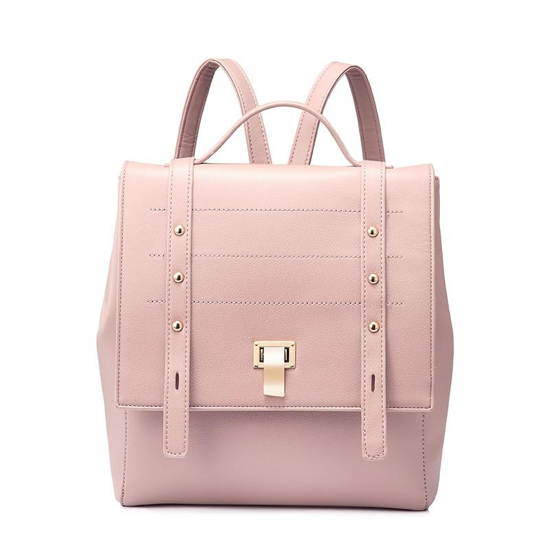 City Loox Backpack Posh Loox Pink poshloox