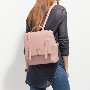 City Loox Backpack Posh Loox poshloox