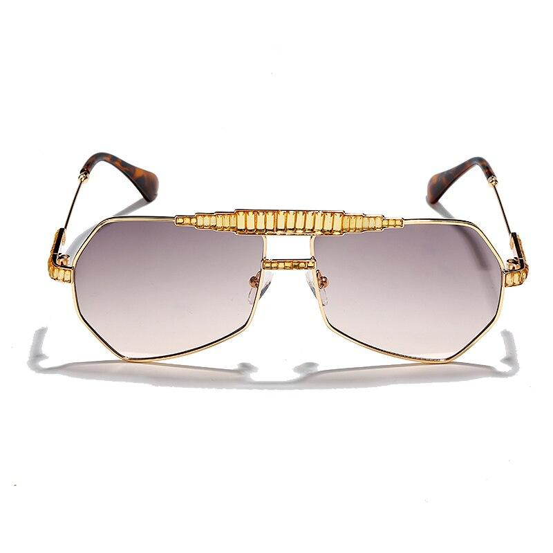 Crystal Steampunk Sunglasses Sunglasses Posh Loox poshloox
