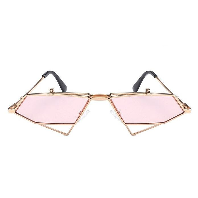 Extraterrestrial Flip-Up Sunglasses sunglasses Posh Loox poshloox