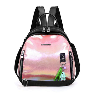 MCYS x PL S1 • Limited Edition Backpack Posh Loox Pink poshloox