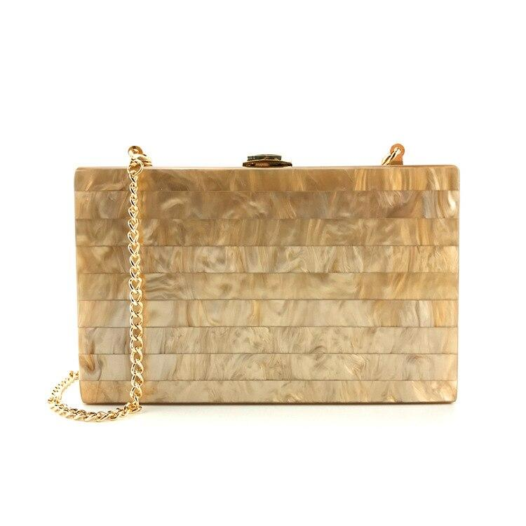 Obsidian Crossbody Bag Posh Loox Gold poshloox