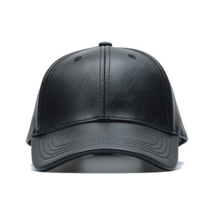 PL Leather Fantasy Cap Hat Posh Loox poshloox