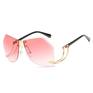 Queen Loox Sunglasses sunglasses Posh Loox Pink poshloox
