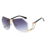 Queen Loox Sunglasses sunglasses Posh Loox Purple poshloox