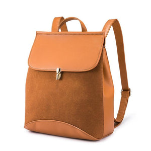 San Francisco Backpack Posh Loox Tangerine poshloox