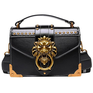 Senegal S1 • Limited Edition Crossbody Bag Posh Loox Black poshloox