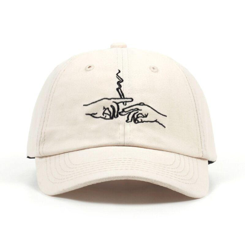 Stoner Cap Hat Posh Loox Beige Adjustable poshloox